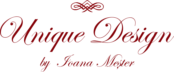 Sgl Unique Design Bijuterii By Ioana Mester
