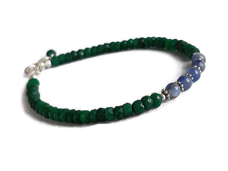 bratara smarald