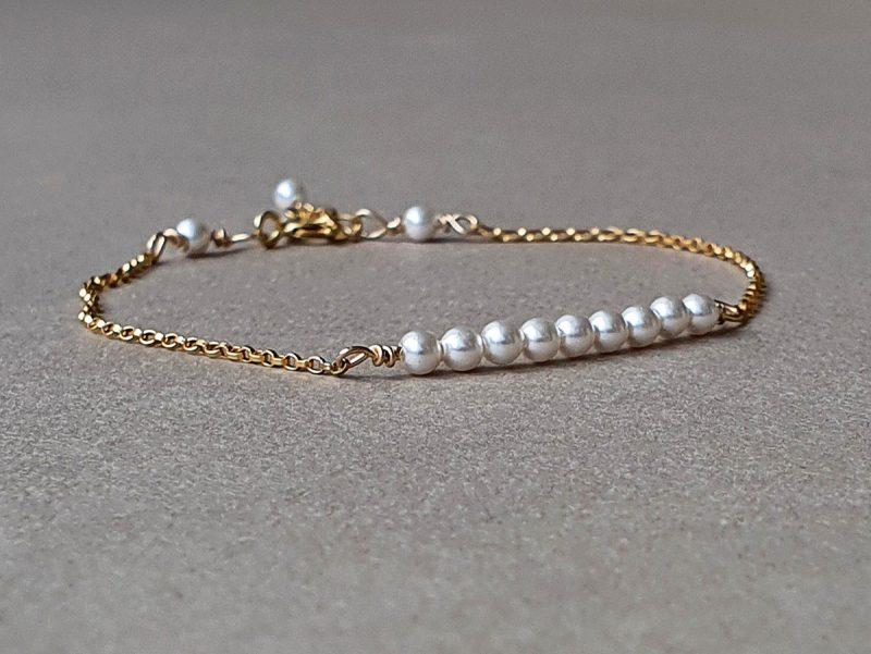 bratara aur filat perle